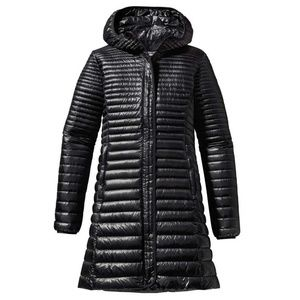 Patagonia Ultralight Fiona Down Parka S